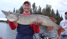 "48.5"" NORTHERN PIKE"