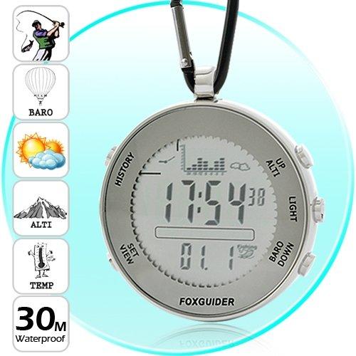 Barometric pressure wawang lake resort for Barometric pressure app for fishing