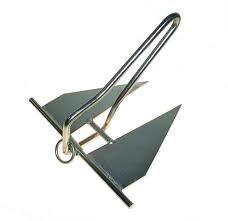 Wawang Lake - Water Spike Anchor
