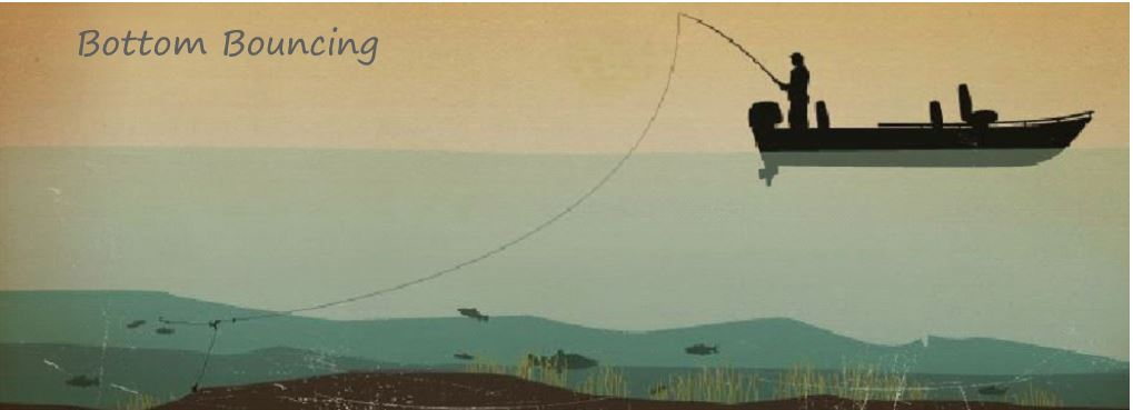 Jig fishing wawang lake resort page 3 for Bottom bouncer fishing