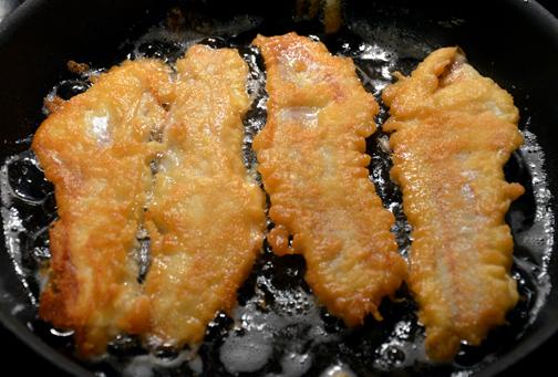 Best fried walleye wawang lake resort for Walleye fish recipes