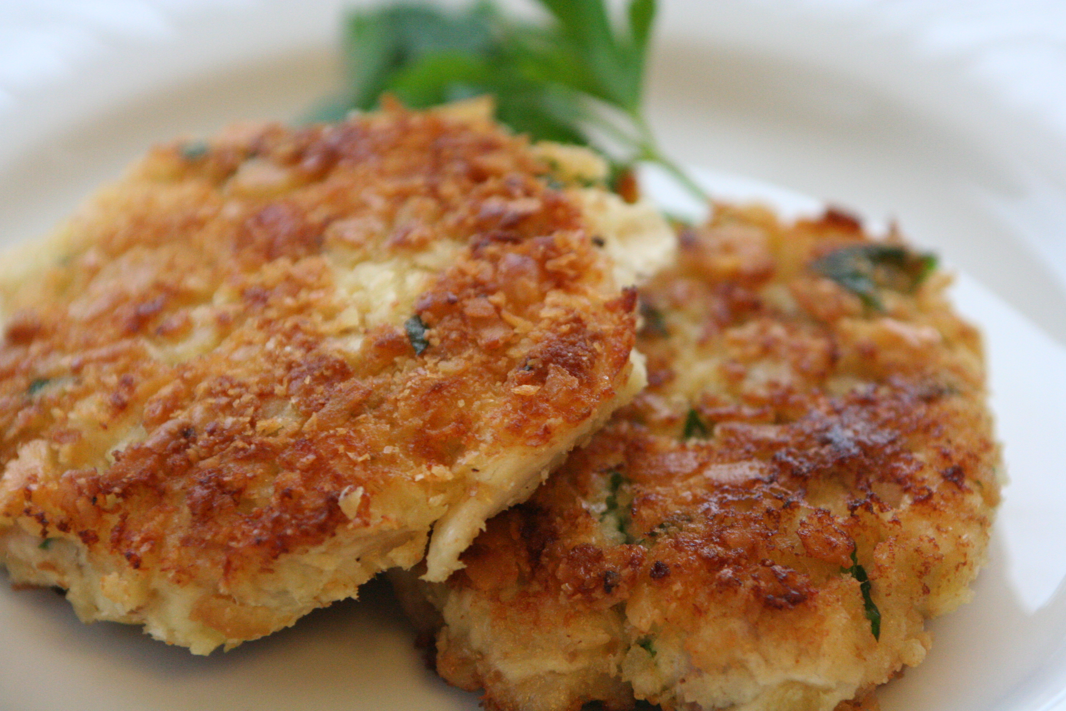 Image result for walleye cakes