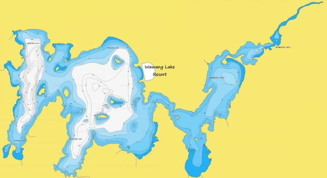 Wawang NEW Map