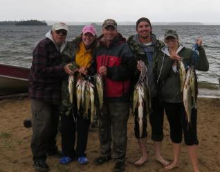August Fishing Provides GREAT Results!